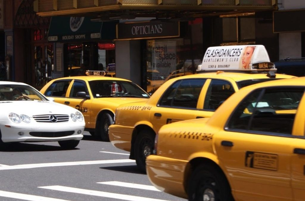 What Every Doctor Should Learn from a Taxi Driver