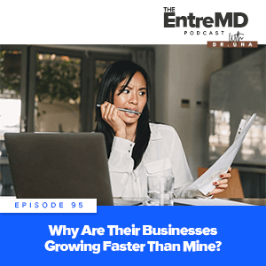 Why Are Their Businesses Growing Faster Than Mine?