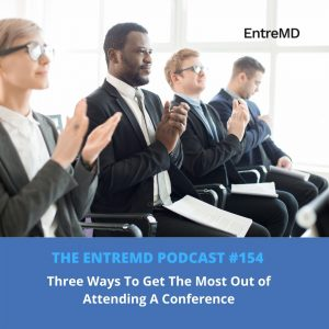 Ways To Get The Most Out of Attending A Conference